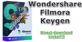 HOW TO GET  Filmora 9.6.1.6 Crack + License key Free Download 2020 latest