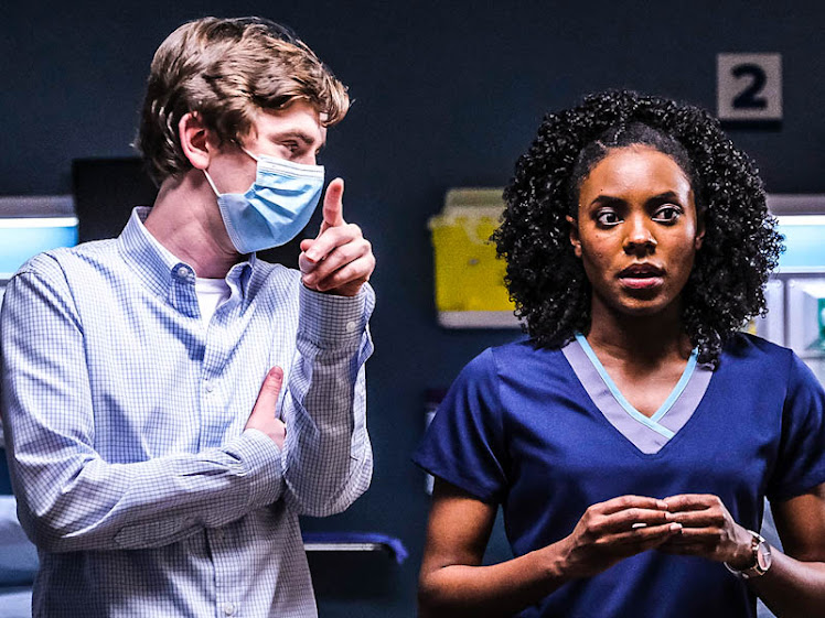 The Good Doctor: temporada de pandemia