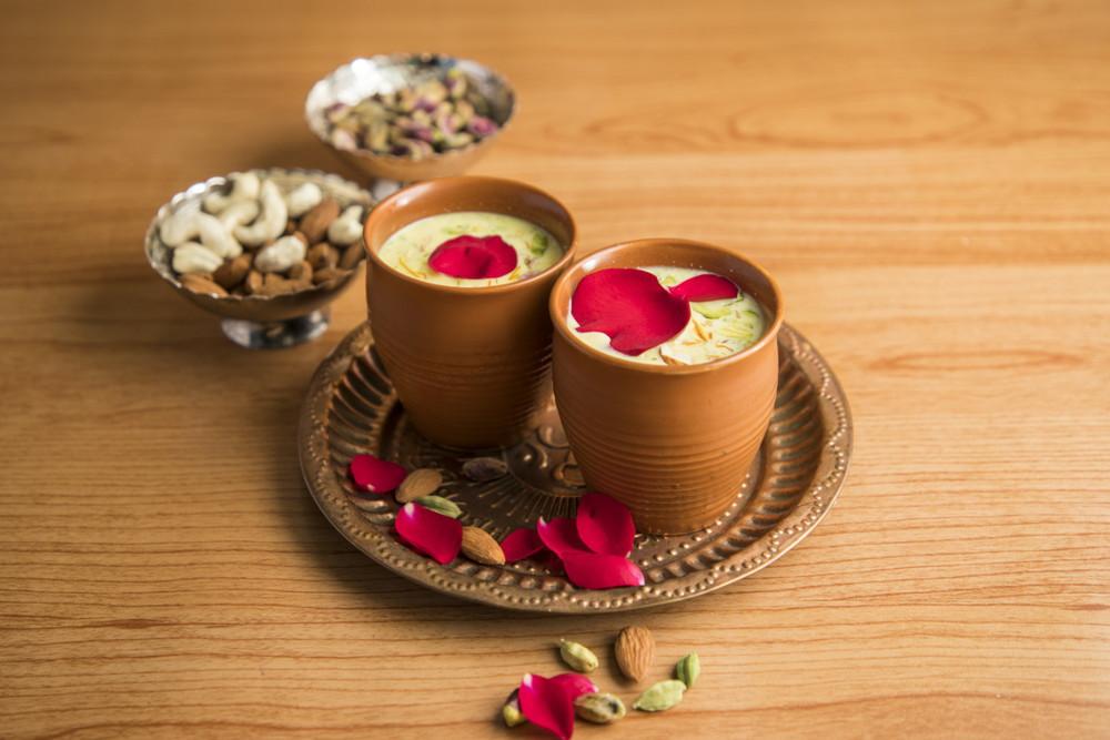 Sattu Thandai Recipe in Hindi