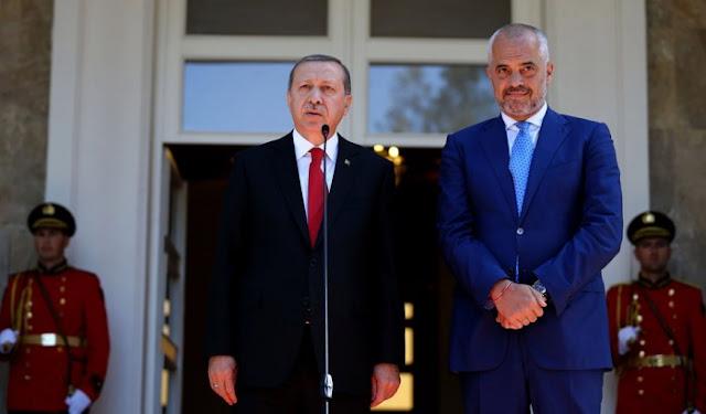Ι. Μάζης: Αλβανία – Σκόπια – Τουρκία, ο ανθελληνικός θύλακας εντός του ΝΑΤΟ