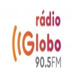 Rádio Globo FM 90,5 de Feira de Santana BA