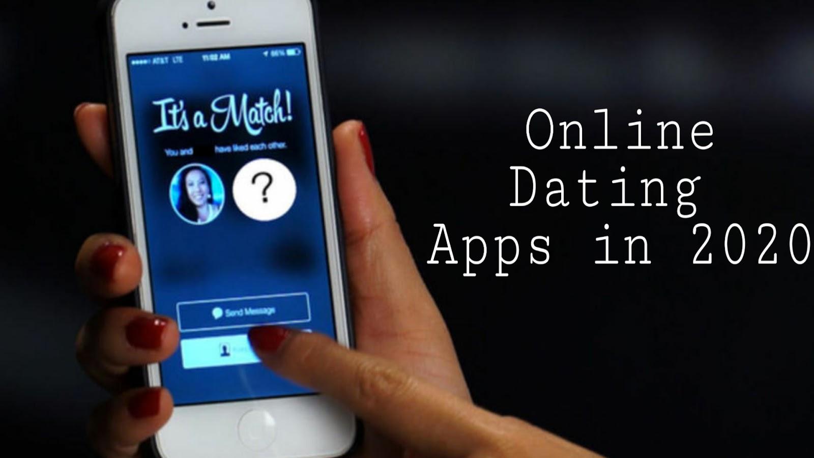 Top 5 Best Online dating apps in India