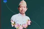 Selamat Jalan Sang Panutan Pergerakan, Sahabat Andry Dewanto Ahmad