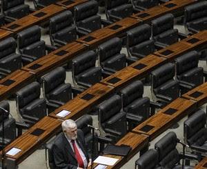Luiz Couto é único paraibano sem faltas há um ano e meio na Câmara