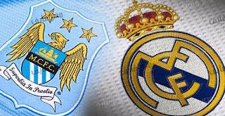 موعد مباراة ريال مدريد ومانشستر سيتي في دوري أبطال أوروبا 26-2-2020 والقنوات الناقلة