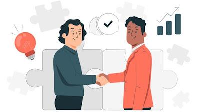 Kesempatan Kerjasama di Blog CatatanDroid
