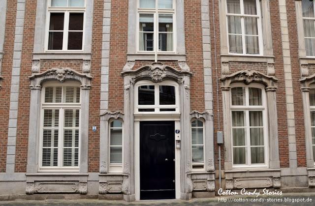 Dinghuis in Maastricht