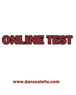 DARASA LETU ONLINE TEST PROGRAM FOR STUDENTS 2020.
