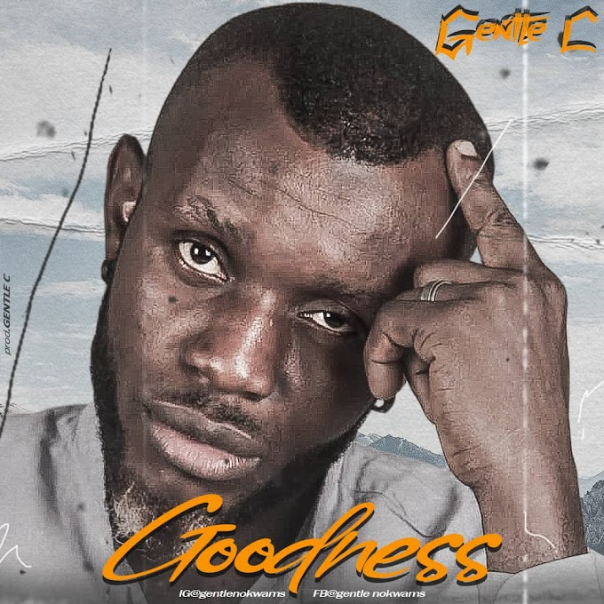 Download music: Goodness by Gentle