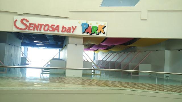 Lenmarc Mall Surabaya