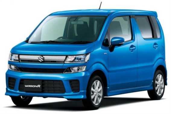 Spesifikasi Suzuki Karimun Terbaru