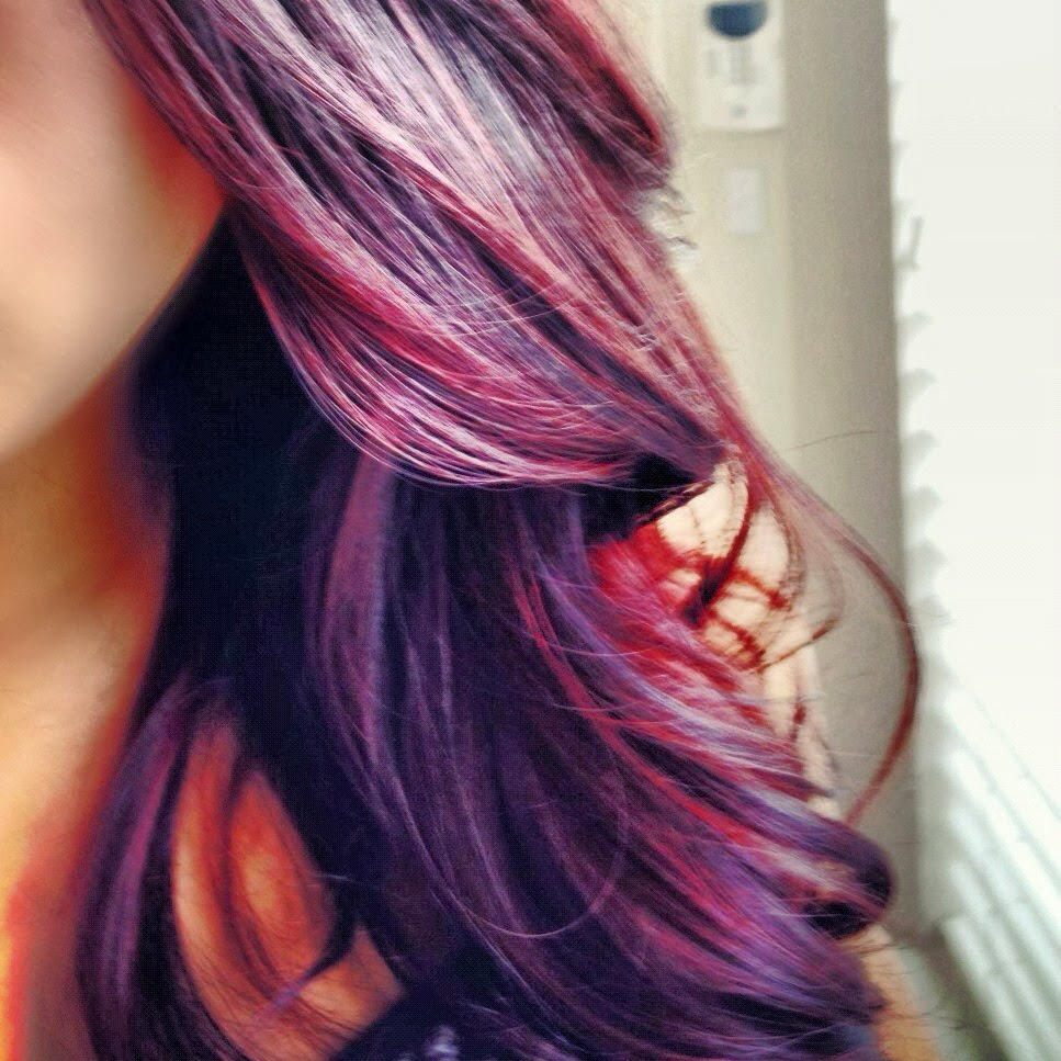 Hair Color Ideas: Hair Color 2013
