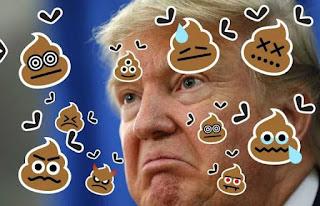 Poop On Trump - TechneSiyam