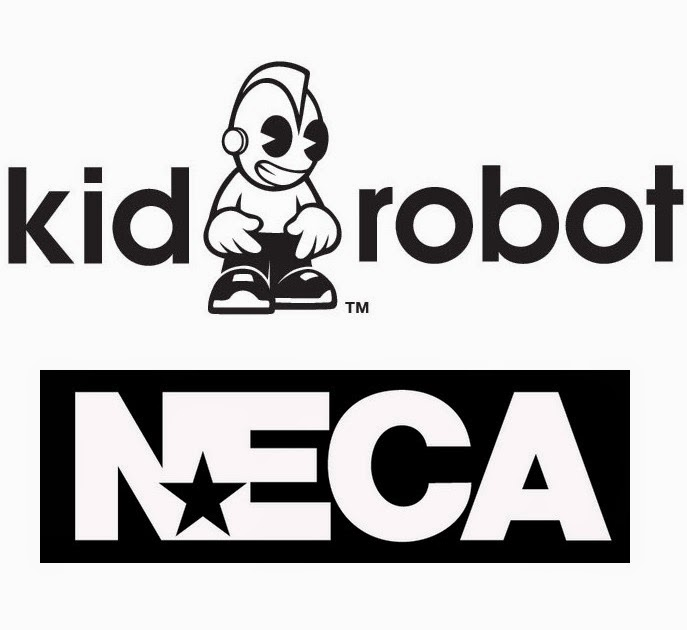 National Entertainment Collectibles Association (NECA) to acquire Kidrobot