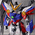 Painted Build: ModelHeart 1/100 Wing Gundam EW