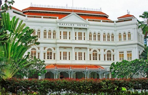 paket wisata singapore gratis