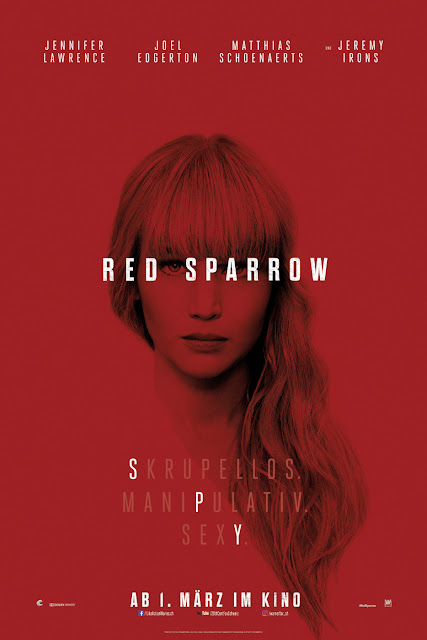 Download Film Red Sparrow (2018) Bluray Subtitle Indonesia MP4 MKV 360p 480p 720p