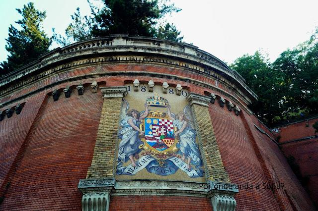 Castelo de Buda