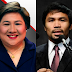 Asia's political expert: Manny Pacquiao is the 'Benjamin of the chamber'
