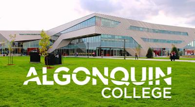 Algonquin College (AC) Online Courses List.