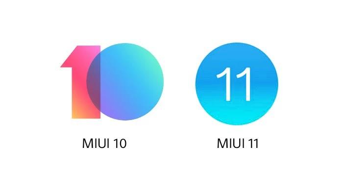 ميزات جديدة قادمة لتحديث MIUI 11