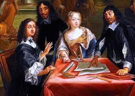 Descartes, Terbitkan Buku Anonim