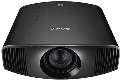 SONY VPL-VW295ES Home Theater Projector