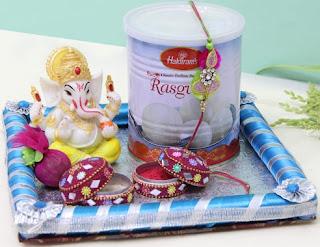 Rakhi Gift Combos - GiftsbyMeeta