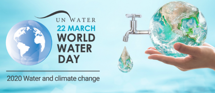 World Water Day 22 March, 2020