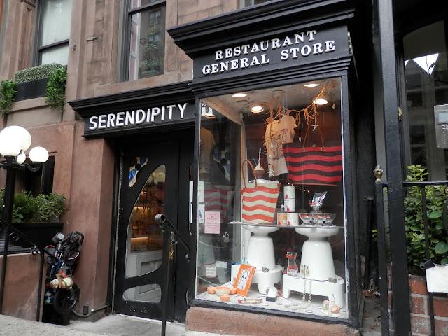 Serendipity 3 New York