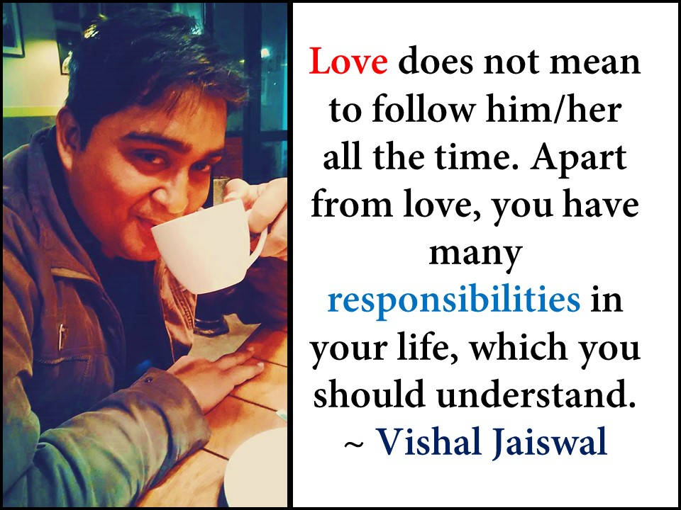 best love friend quotes by vishal jaiswal.