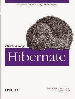 Must read Hibernate Books for Java guys