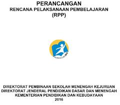 Materi Pelatihan Kurikulum 2013 Instruktur Nasional 2016 Lengkap