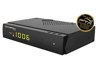 Azamerica S1006 HD V1.09.19985