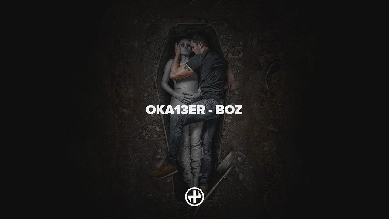 Okaber Boz Sozler Lyrics