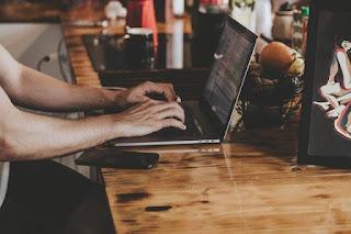 Syarat Menjadi Blogger