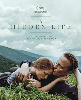 A Hidden Life 2019 DVD HD Dual Latino 5.1 + Sub FORZADOS