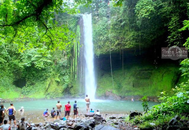tourist destinations in Laguna