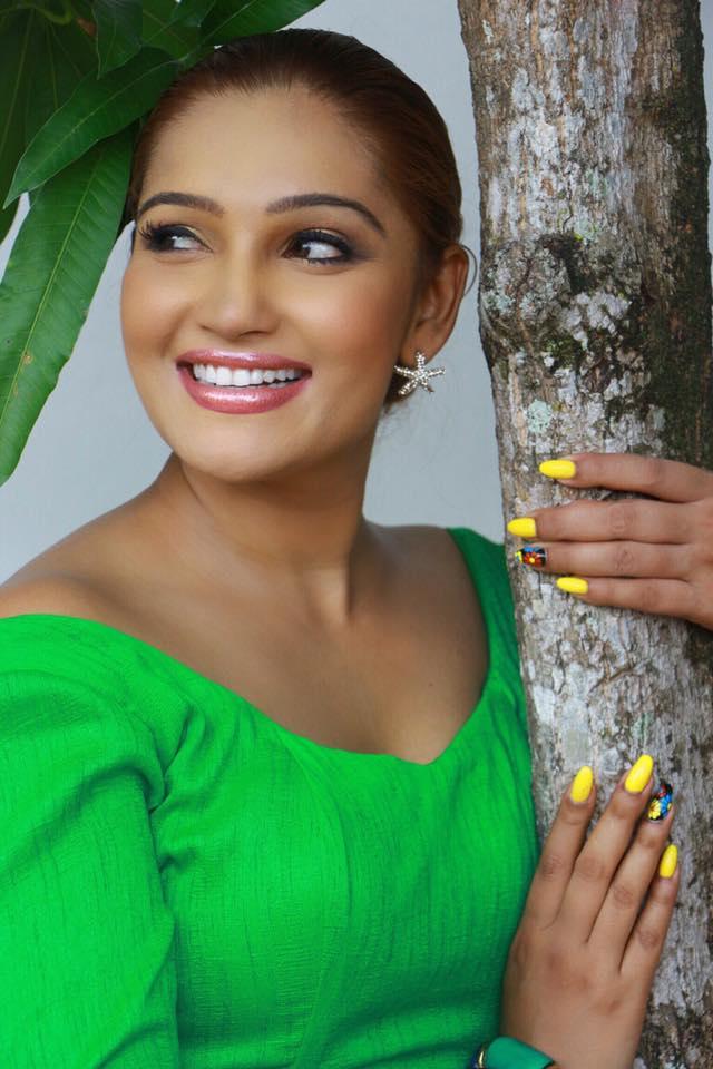 Natasha Rathnayake Avurudu Photo Shoot  Sri Lanka Hot -1682