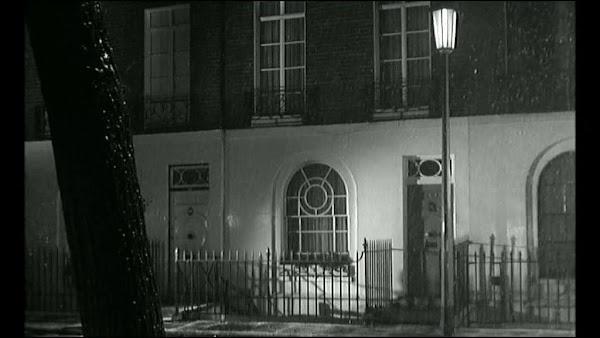 The Servant Film Location Aristocrat Tony's London Home