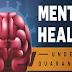 Mental Health Under Quarantine #infographic