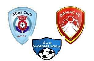 damac vs abha, ضمك ضد ابها,الدوري السعودي,مشاهدة مباراة ضمك ضد ابها اليوم