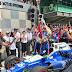 Indy 500 - Sato se torna o primeiro japonês a vencer em Indianápolis e Alonso sofre com problemas no motor