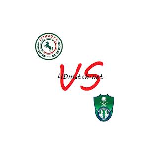 مباراة الأهلي والإتفاق بث مباشر مشاهدة اون لاين اليوم 6-2-2020 بث مباشر الدوري السعودي يلا شوت alahli sudia vs alettifaq
