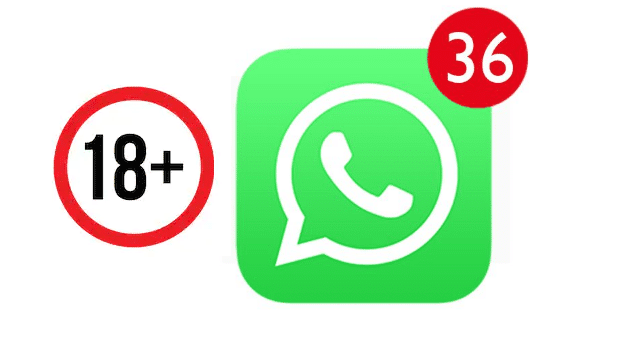 18+ Best Active WhatsApp Group Link 2021
