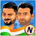 Stick Cricket Virat and Rohit Game Tips, Tricks & Cheat Code
