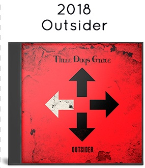 2018 - Outsider