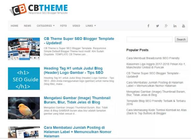 No-1-CB-Theme-blogger-template