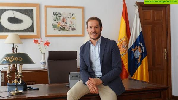 18 Aniversario declaración Reserva de la Biosfera La Palma