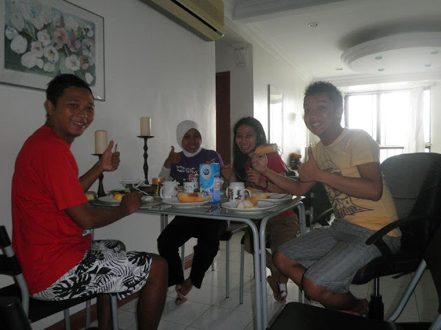 pengalaman couchsurfing
